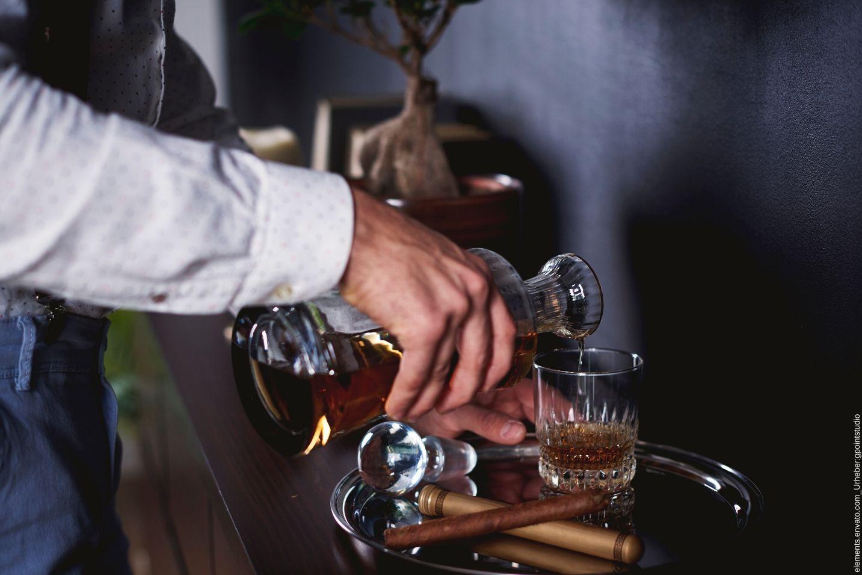 Wie Start Ups mit Whiskey Tastings im Ruhrgebiet durchstarten