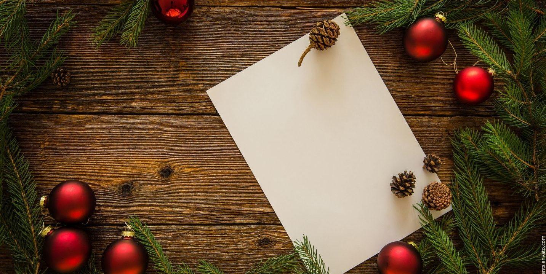 Weihnachtskarten mit Firmenlogo - Diese Vorteile bringen sie Ihrem Unternehmen