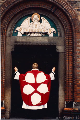 1983-1991 CHASUBLES