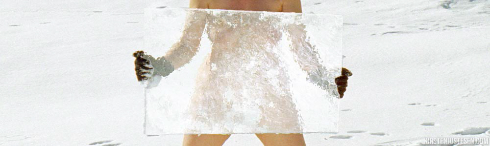 2007 ICE SCRIPT / PAROLE DI GHIACCIO