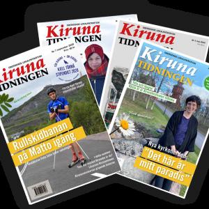 Köp tidningar
