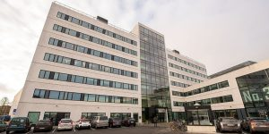 Sundhedscentret i Viborg