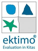 Ektimo (Logo). Evaluation in Kitas