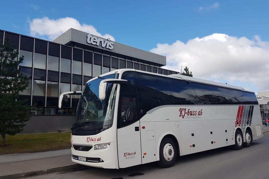 27/3  SPA-resa till Pärnu Estland, 8 dgr