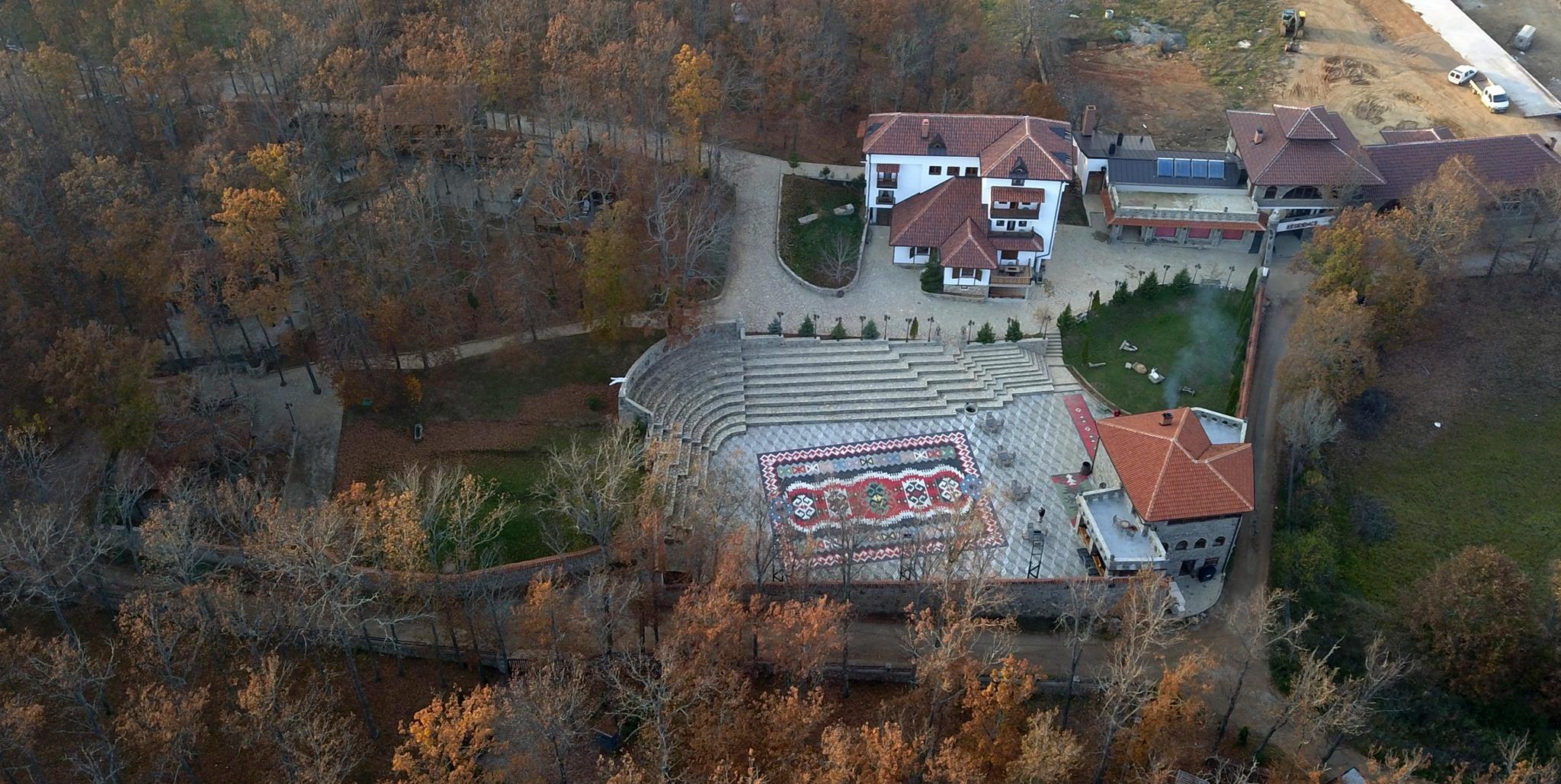Kulla e Gjinajve, Gjilan