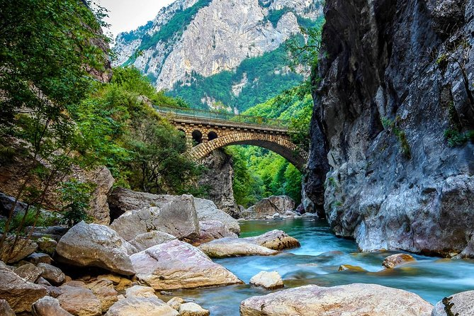 Rugova Mountains