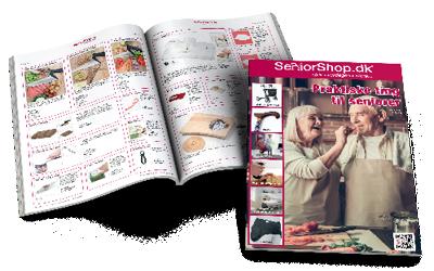 SeniorShop katalog