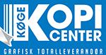 Køge Kopi Center Logo