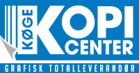 Køge Kopi Center Logo