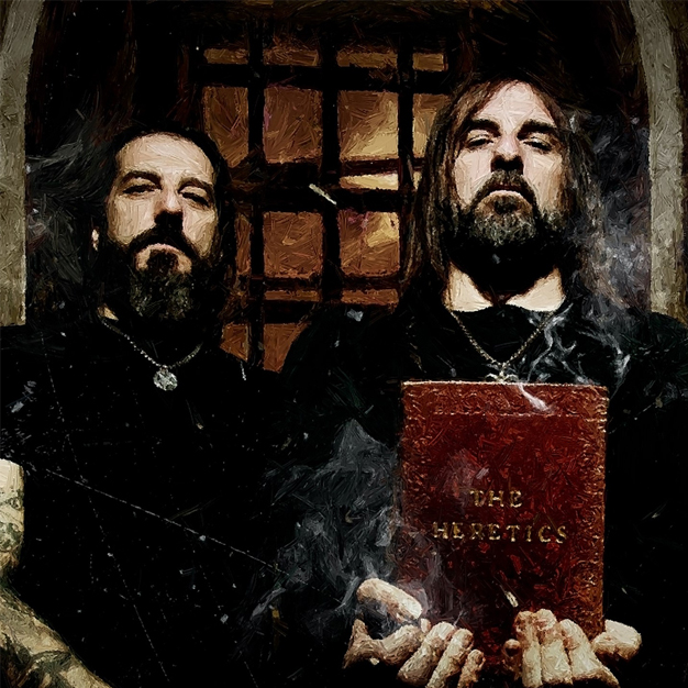 Rotting Christ (GRC) & Nightrage