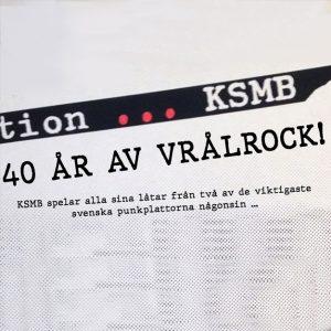 """KSMB (SE) LIVE – """"Aktion Bakverk 2.0"""""""