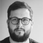 Daniel Bläser – Kleine Häuser Dortmund
