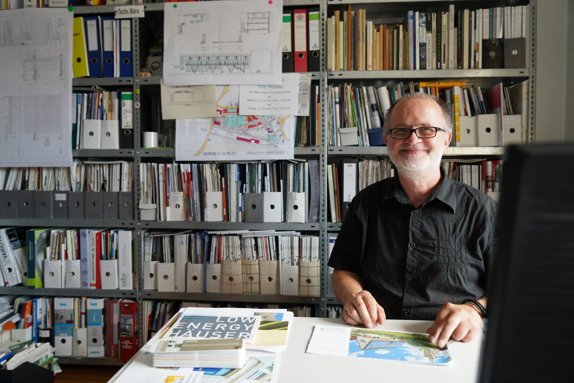 Kleine Häuser Dortmund – Ökologisch Bauen