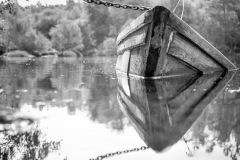 The forgotten boats