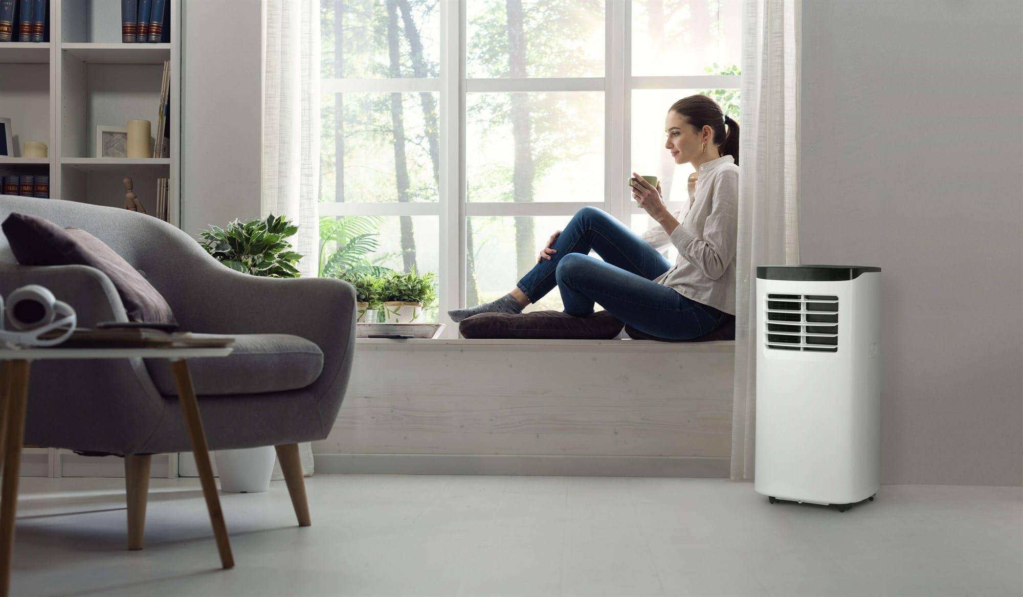 Aircondition Alba 7000 Pro
