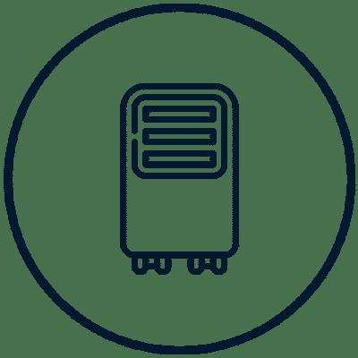 Aircondition icon