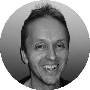 David Storøy
