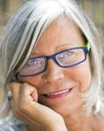 Ökad livsenergi och rikare sexliv i klimakteriet Irene Andersson