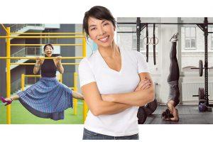 träning och klimakteriet