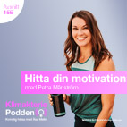 motivation petra månström
