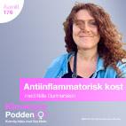 antiinflamatorisk kost nilla gunnarsson