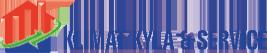 Klimat Kyla & Service Logotyp