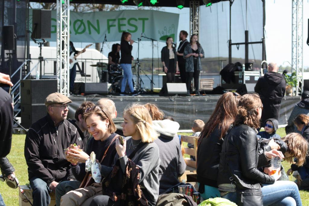 GRØN FEST festival