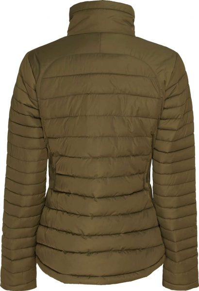 caster jakke