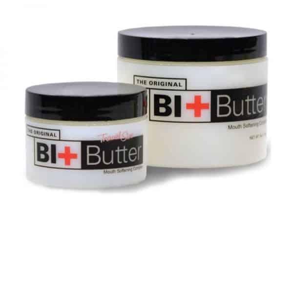 Bit butter