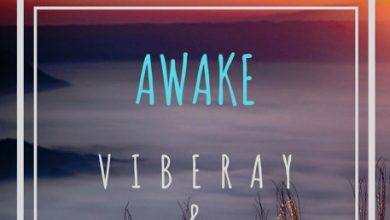 Photo of VibeRay & Tuerano – Awake