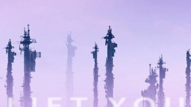 Photo of BABYLON-X ft. Nine Year Sister – Lift You (Radio Edit)