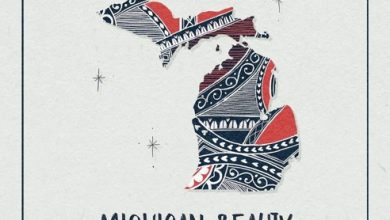 Photo of Michael Routson – Michigan Beauty
