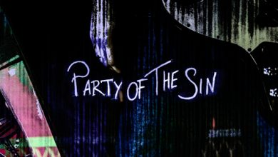 Photo of Party Of The Sin – Another Sun