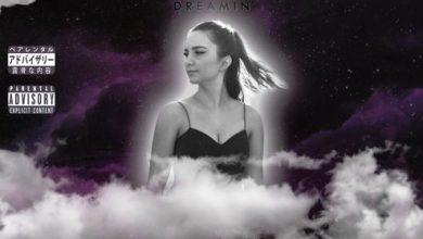 Photo of Auriane Ray – Dreamin'