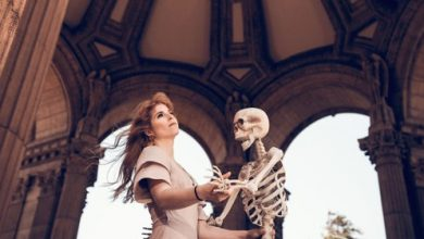 Photo of Tess Posner – Never Had a Lover so Cold