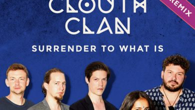 Photo of Max Clouth Clan – Surrender To What Is (Kabuki Dub Remix)