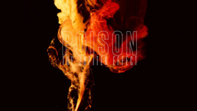 Photo of The Jupiter Effect – Poison