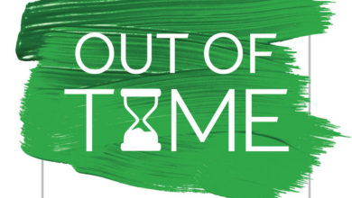 Photo of The Wild & Free – Out of Time