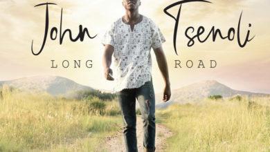 Photo of John Tsenoli – Long Road