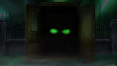 Photo of Subcon – Monster in the Closet