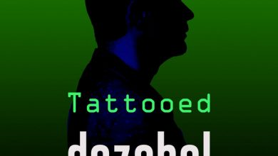Photo of dezabel – Tattooed