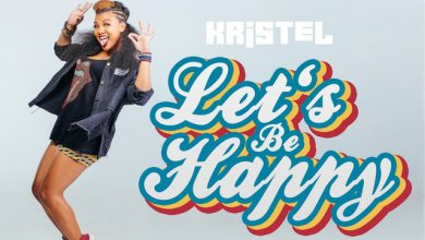 Photo of Kristel – Let's Be Happy