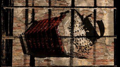 Photo of An Lár – Captivity Reels