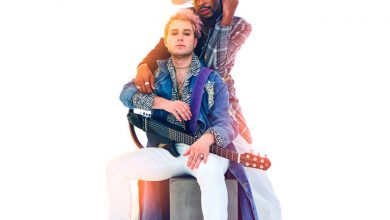 Photo of Fab The Duo – Our Love Is Resistance