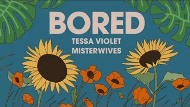 Photo of Tessa Violet/Mr Wives – Bored