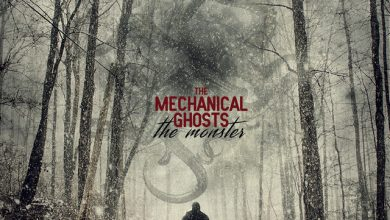 Photo of The Mechanical Ghosts – Call To The Wild