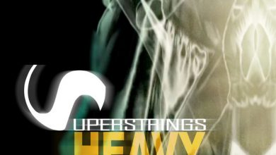 Photo of Superstrings – Heavy