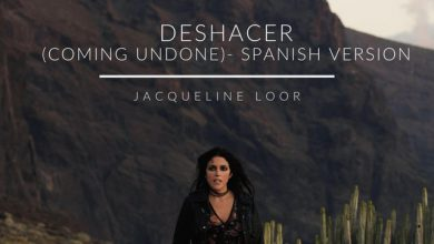 Photo of Jackie Loor unveils her spanish roots with 'Deshacer'