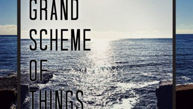 Photo of John Mapes – Grand Scheme of Things