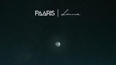 Photo of PAARIS – Luna